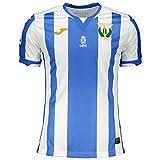 Joma - LEGANES 1ª Camiseta 18/19 Color: Azul Royal Talla: S