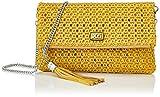 XTI 86288.0, Bolso de mano para Mujer, Amarillo (Amarillo), 28x17x2 cm (W x H x L)