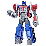 Transformers- Optimus Prime (Hasbro C2001ES10)
