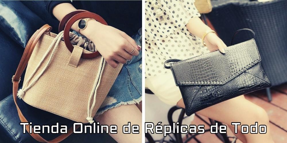replicas de bolsos online